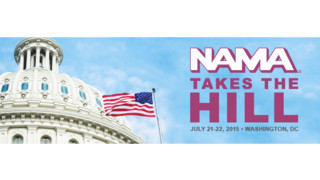 NAMA Announces Industry Leadership Captains For Washington, DC Fly-In