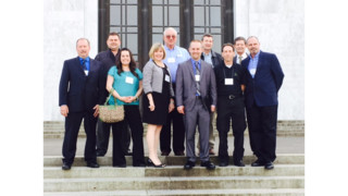Northwest Automatic Vending Association Educates Lawmakers At Oregon Legislative Day