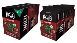 Ocean's Halo™ Seaweed Snacks