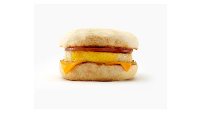 McDonald's Reportedly To Test All-Day Breakfast