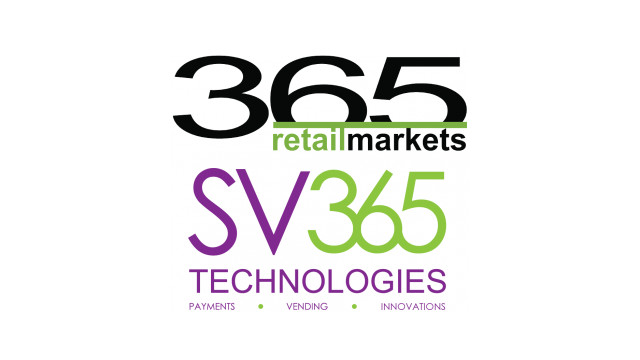 365 Retail Markets,  SV365 Technologies Limited Sign UK Distribution Agreement