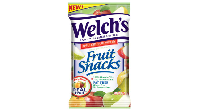 Welch's Apple Orchard Medley