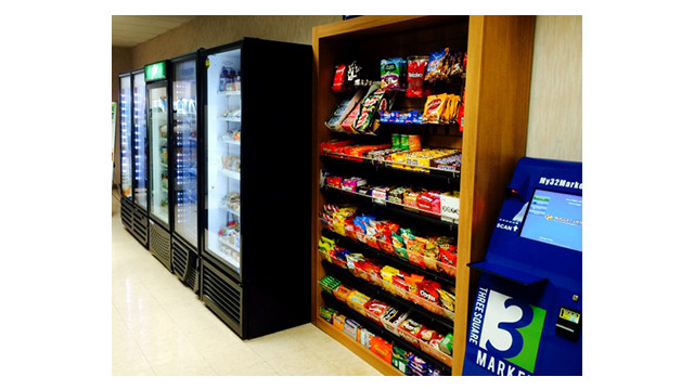 Minnesota News Source: Micro Markets Provide Great Alternative To Vending