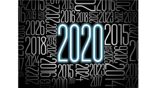 Are you ready for the future? The year 2020