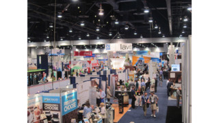 NAMA OneShow 2015 Showcases Vending's Trends
