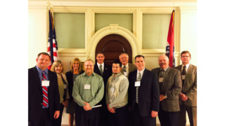 Mid-America Automatic Merchandising Association Hosts First Day On The Hill