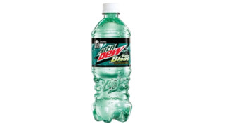 Limited Time Mtn Dew® Baja Blast™ & Mtn Dew® Sangrita Blast™ In Bottles And Cans