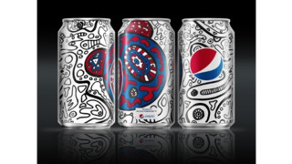 A Pop Culture Icon, Refreshed: Consumers Around The World Take The #PepsiChallenge To Redesign The Iconic Pepsi® Can