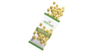 Quinoa Puffs Herbes De Provence