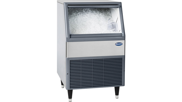 Integrated Icemaker