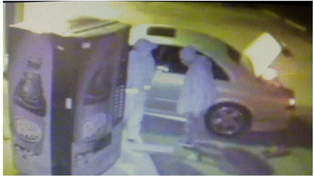 Crime Stoppers Offers Reward For Information On Michigan Vending Machine Burglary