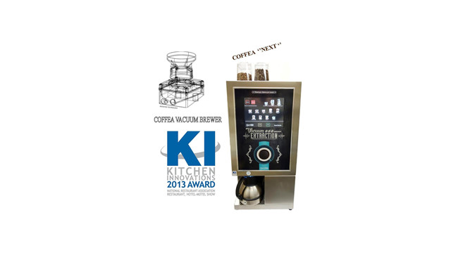 Coffea Technologies To Introduce New Features, Configurations In Vacuum Brewing System At NAMA OneShow