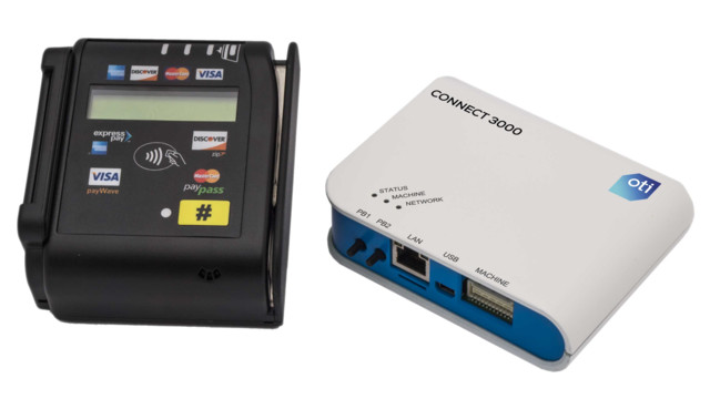 oti's New CONNECT 3000 Telemetry Controller Expands Vending Offering