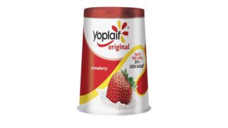 Yoplait® Original Reduces Sugar Content By 25 Percent With No Artificial Sweeteners Or Flavors
