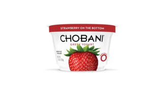 Chobani Launches New Brand Platform, Creative Campaign Centered On Brand's Natural Values
