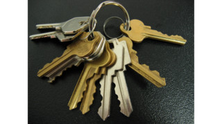 Keys Are Easier To Duplicate Than Ever