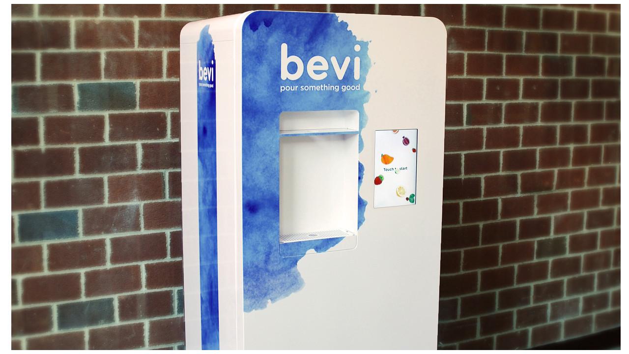 Bevi Vendingmarketwatch