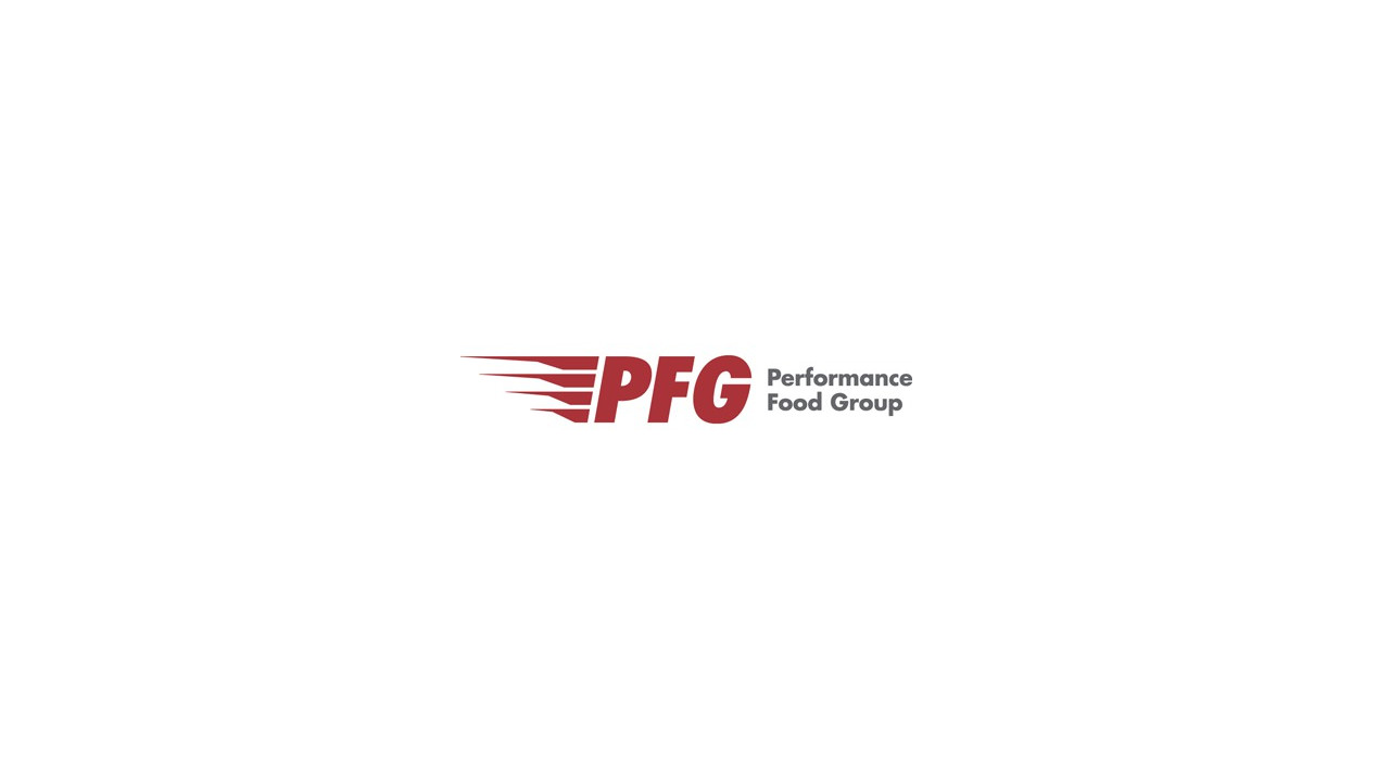 Performance Food Group Company Announces Launch Of Its