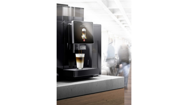 franke coffee systems launches the a800 high volume single cup specialty coffee brewer. Black Bedroom Furniture Sets. Home Design Ideas