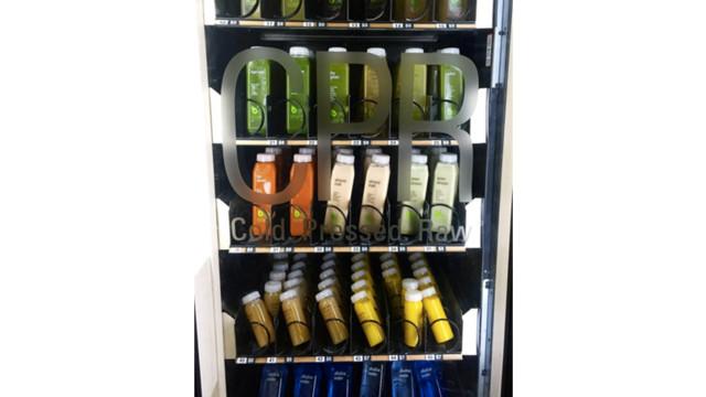 cold pressed juice machine