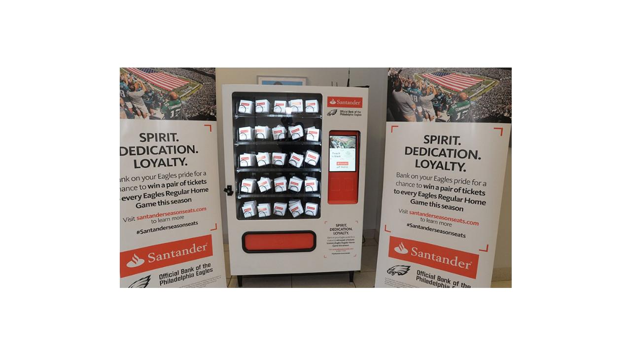 bank vending machine