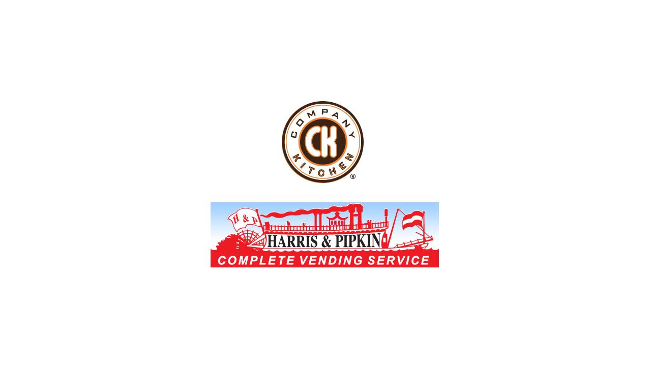 Treat America / Company Kitchen Acquire St. Louis, MO  Based Harris U0026 Pipkin