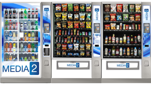crane merchandising systems to preview media2 user experience for