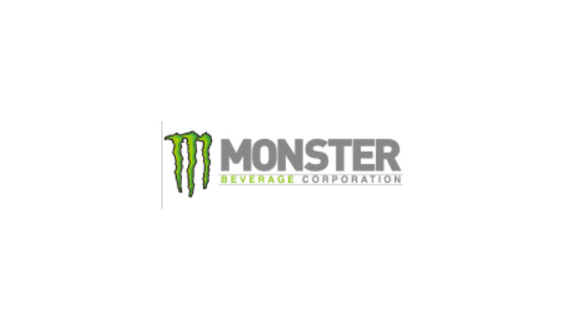 FY2017 EPS Estimates for Monster Beverage Co. (MNST) Lifted by SunTrust Banks