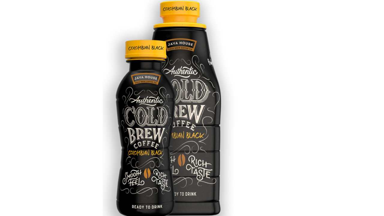 Ready To Drink Premium Cold Brew Vendingmarketwatch