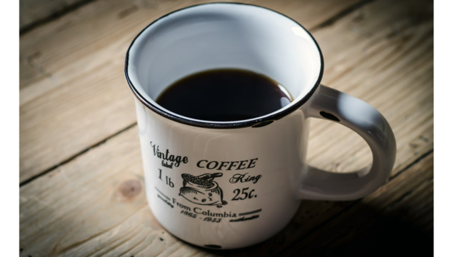 4 cups of coffee a day may be key to longer life