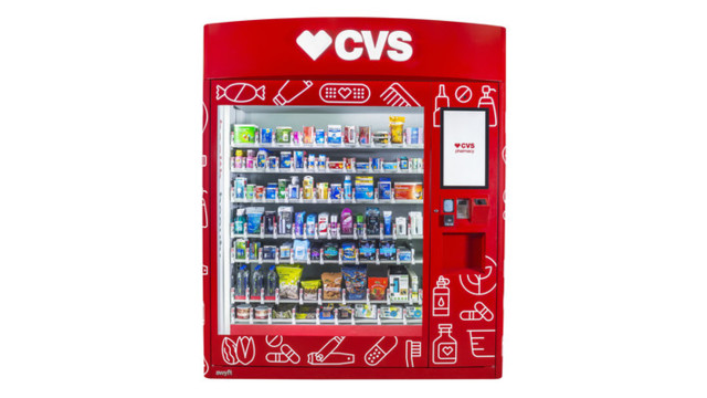 Breaking Down the Chart for CVS Health Corporation (CVS)