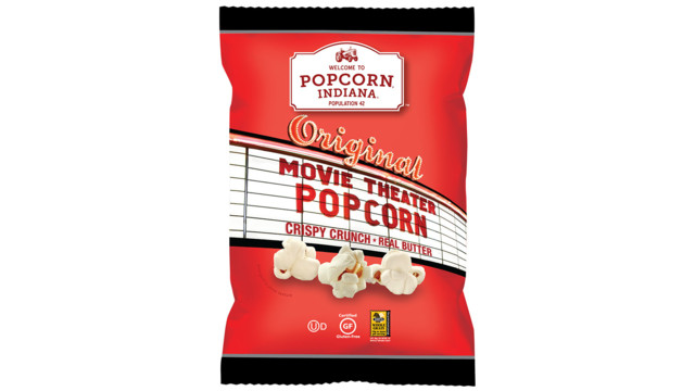 Eagle Foods Announces Acquisition of Popcorn, Indiana
