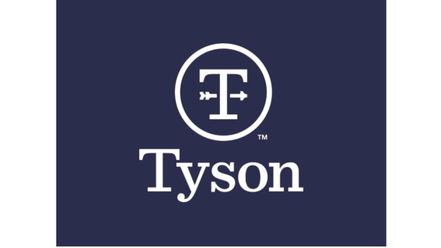 Tyson Foods profit tops estimates, shares rise 5 pct