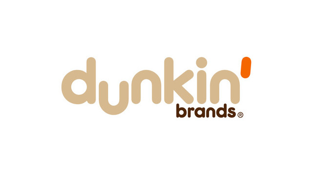 Dunkin Brands Group Inc Stock Dips on Disappointing Sales