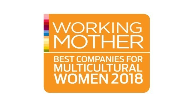 sodexo named one of the best companies for multicultural women for 10 consecutive years