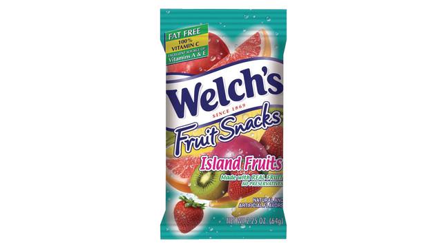 healthy gummy fruit snacks island fruit