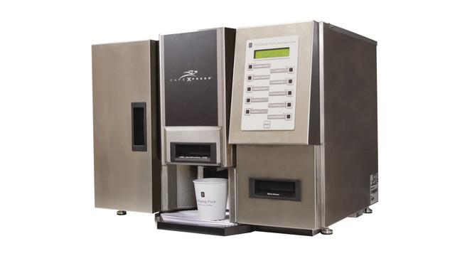 wolfgang puck coffee pod machine