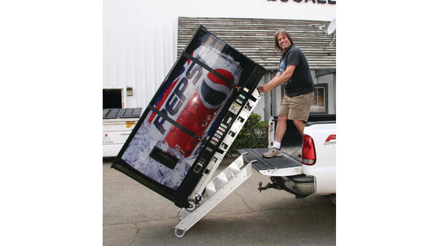 Cost To Lift A Truck >> Escalera StairCat Stair Climbing Hand Trucks and Forklifts