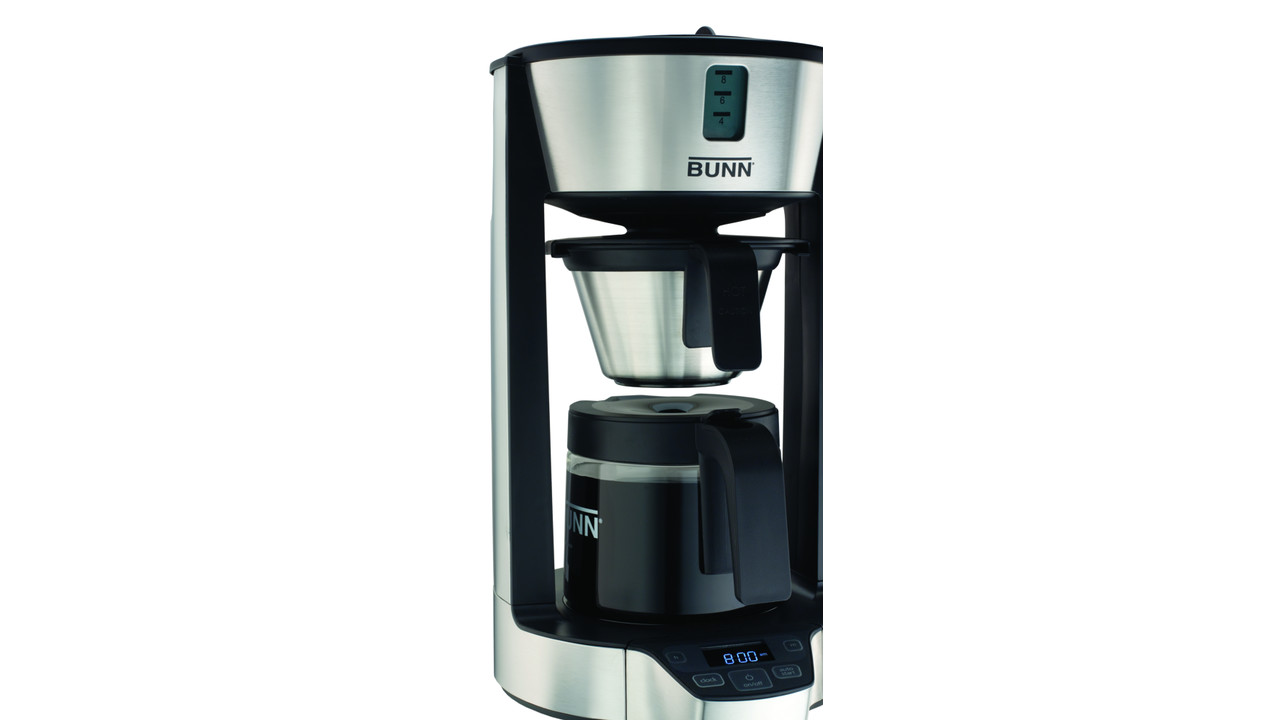 BUNN Phase Brew Drip Coffee Brewer VendingMarketWatch