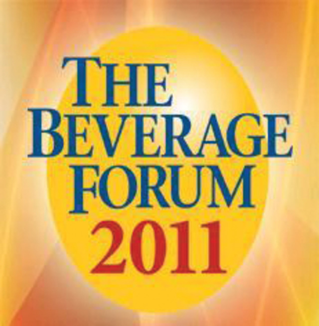 The Beverage Forum Names Nestle Waters North America As Company Of