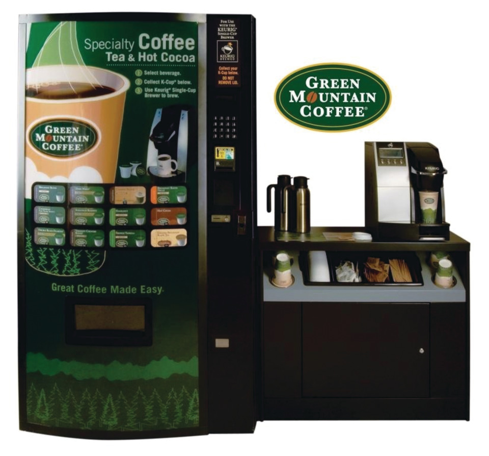 Green Mountain Coffee Roasters Inc Discontinues K Cup