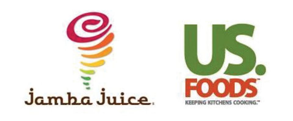 Jamba, Inc  Partners With US Foods For Northeast Distribution