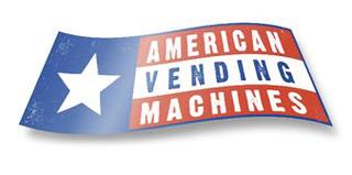 美国自动售货机Logo11047119