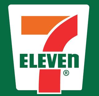 711 Logo11301275