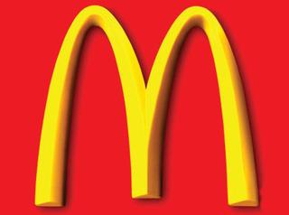 麦当劳商标11309927