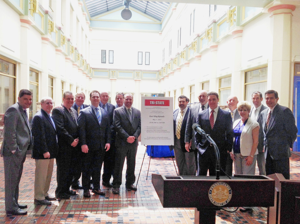 Tri-State Automatic Merchandising Council Hosts Annual