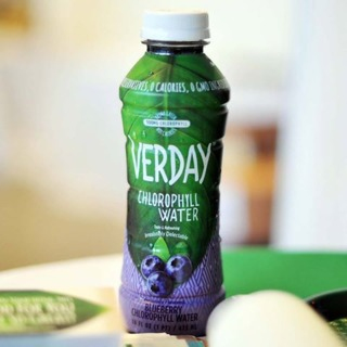 Verday叶绿素Waterblueberry 58 af0f4791664