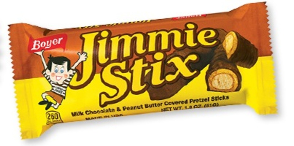 Makers Of Mallo Cup Introduces First New Brand In 25 Years Jimmie Stix