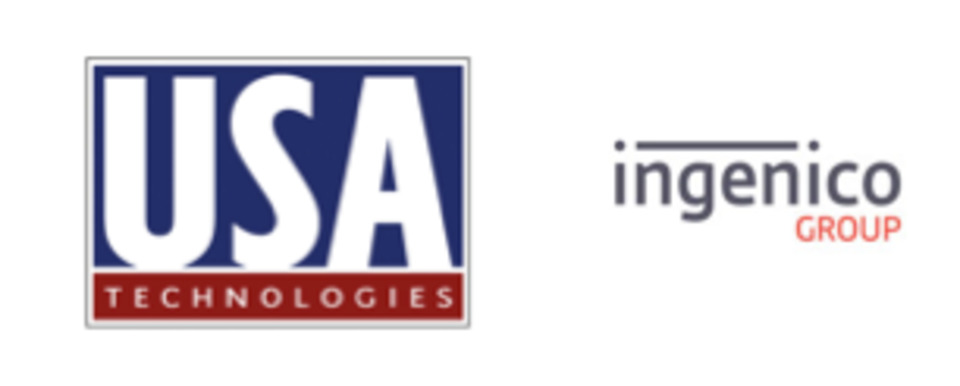 USA Technologies And Ingenico Group To Launch Combined Offering
