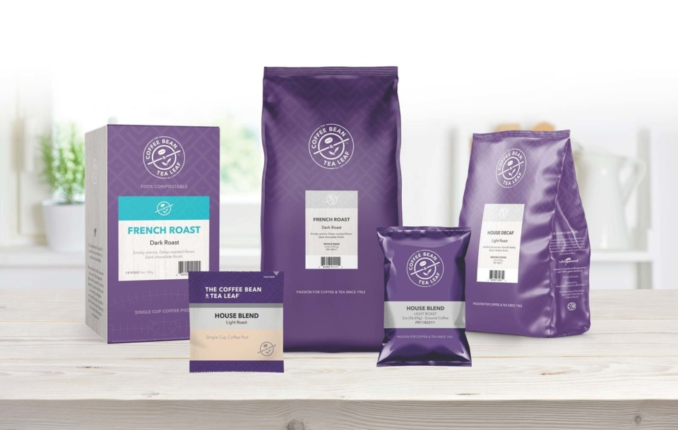 Through Its Exclusive Partnership With Alliant The Coffee Bean Tea Leaf Is Available To Office Services And Their Customers From Coast